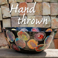 Hand Thrown